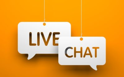 Why Your Plumbing and HVAC Website Needs a Live Chat Feature